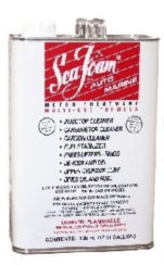 Seafoam gas treatment for 2 cycle engines seafoam free for What is seafoam motor treatment