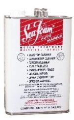 What Is Sea Foam Gas Treatment