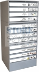 Disco - 8410 - Body Shop System Cabinet
