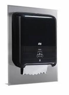 3096020 Tork Sca Elevation Matic Filler Panel Dispenser