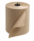 290088 - Tork Universal Hand Roll Towel, Natural - 6 Roll Case