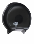 66TR - Tork Bath Tissue Jumbo Roll Dispenser, 9 inch Single, Smoke