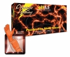 Atlantic Safety Products - ORL - Orange Lightning - Large