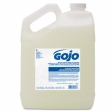 Gojo - 1812-04 - White Lotion Skin Cleanser - 4/Case