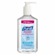Gojo - 3659-12 - Purell Sanitizer 12 oz Pump Bottle - 12/Case