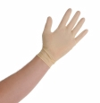 Atlantic Safety Products - WL-XL - White Latex PF 8mil Disposable Glove - X-Large - Box/100