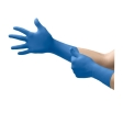Ansell - SG-375-L - Microflex SafeGrip Durable Latex Exam Glove w/Extended Cuff - Large