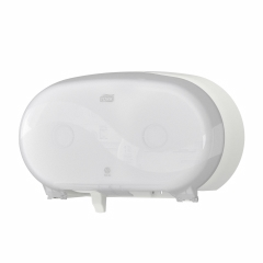 473000 - Tork Coreless High Capacity Bath Tissue Dispenser