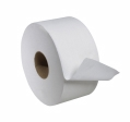 120246 - Tork Advanced Mini Jumbo Bath Tissue Roll, 2-Ply, 7.36 inch Dia.