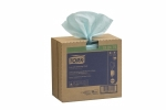 192475 - Tork Premium Specialist Cloth, Precision Cleaning, Pop-Up - 8 Unit Case