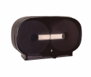247549A - Tork Bath Tissue Jumbo Roll Twin Dispenser, Black