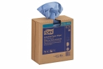 440245A - Tork Industrial Paper Wiper, Pop-Up Box