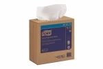 450175 - Tork Heavy-Duty Paper Wiper, Pop-Up Box