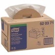 520371 - Tork Premium Multipurpose Cloth 520, Handy Box, Grey