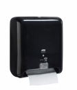 5511281 - Tork Elevation Intuition Hand Towel Roll Dispenser, Battery, Black