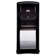 555628 - Tork Elevation High Capacity Bath Tissue Roll Dispenser, Black