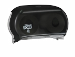 59TR - Tork Bath Tissue Horizontal Roll Twin Dispenser