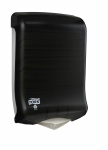 73TR - Tork Hand Towel Multifold-C-Fold Dispenser, Smoke