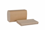 SK1850A - Tork Universal Hand Towel Singlefold, Natural - 16 Unit Case