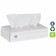 TF6810 - Tork Advanced Facial Tissue Flat Box, White - 30 Unit Case