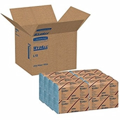 05120 - Kimberly-Clark - Wypall L10 Windshield Towels 16140 - 16/Case