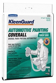 72213 - Kimberly-Clark - KleenGuard Automotive Painting Coveralls Hooded - XX-Large - 10/Case