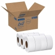 07805 - Kimberly-Clark - Scott JRT Jr Bath Tissue 2Ply 121000 - 12/Case