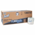 13607 - Kimberly-Clark - Scott Bath Tissue 2Ply SRB 20605 - 20 roll/Case