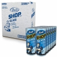 32896 - Kimberly-Clark - Scott Glass Towels Roll Blue 1290 - 12/Case
