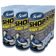 32992 - Kimberly-Clark - Scott Pro Shop Towels On A Roll Blue 1260 - 12/Case