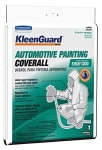 72213 - Kimberly-Clark - KleenGuard Automotive Painting Coveralls Hooded - Large - 10/Case